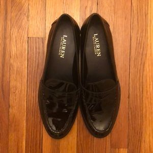 Ralph Lauren sz 7 ladies loafers